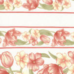 Spring Magic 100% cotton fabric Collection