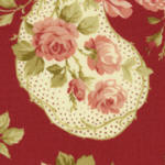 Bowood House 100% cotton fabric Collection