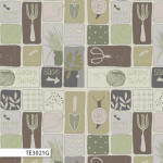 The Potting Shed 100% cotton fabric Collection